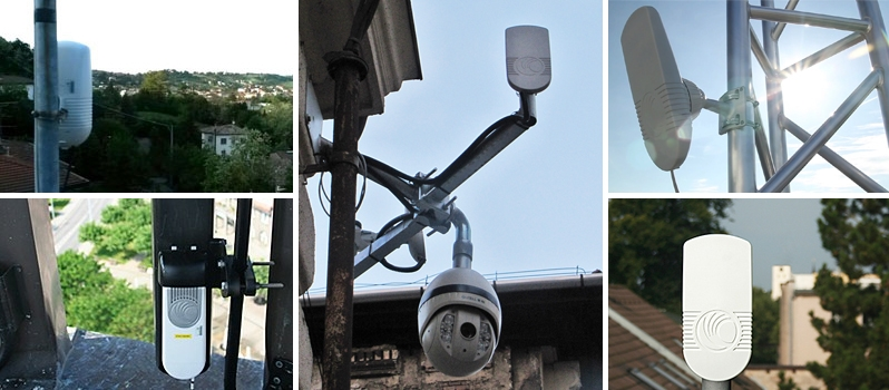 Cambium Networks - Wireless Connectivity from 2 meters to 245 kilometers